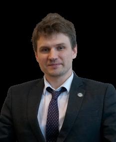 Andrey Bogdanchikov