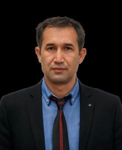 Davronzhon Gaipov